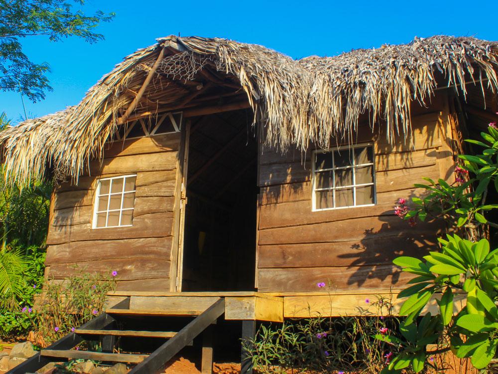 glamping costa rica flor y bambu playa grande casita de madera mimosa (4)