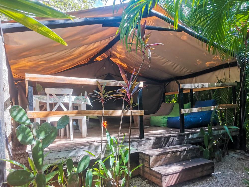 glamping costa rica flor y bambu playa grande tienda amapola (2)