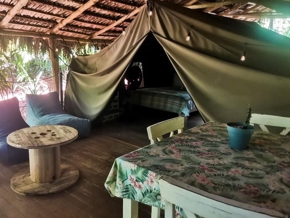 glamping costa rica flor y bambu playa grande tienda baula (3)